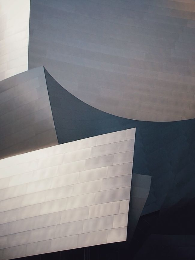Amazing Architecture The Architect - 2015 EyeEm Awards Frank Gehry Los Angeles, California Cityscapes