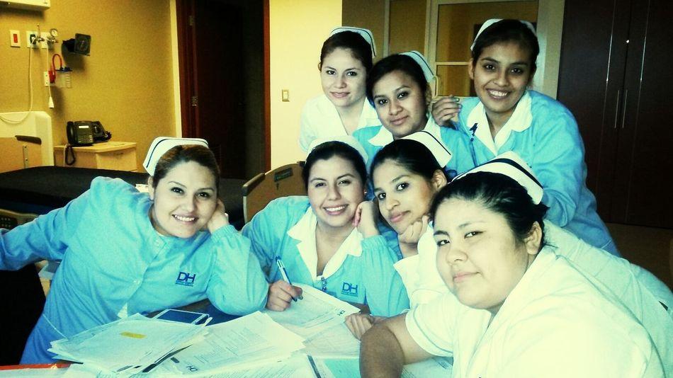 Nurse <3 amiwas ♥