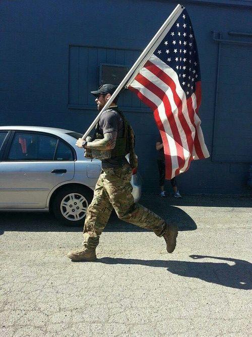 Veterans Day Honor Pride TRUE HEROES True Story