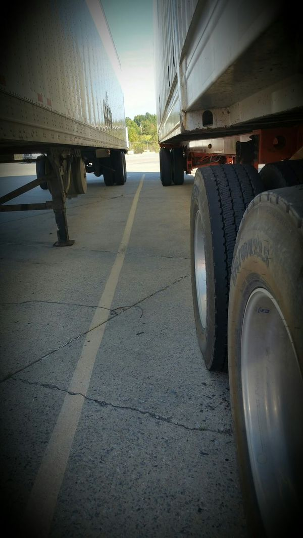 Random Truckers Truckers View Trucking Truckerslife Life Of A Trucker