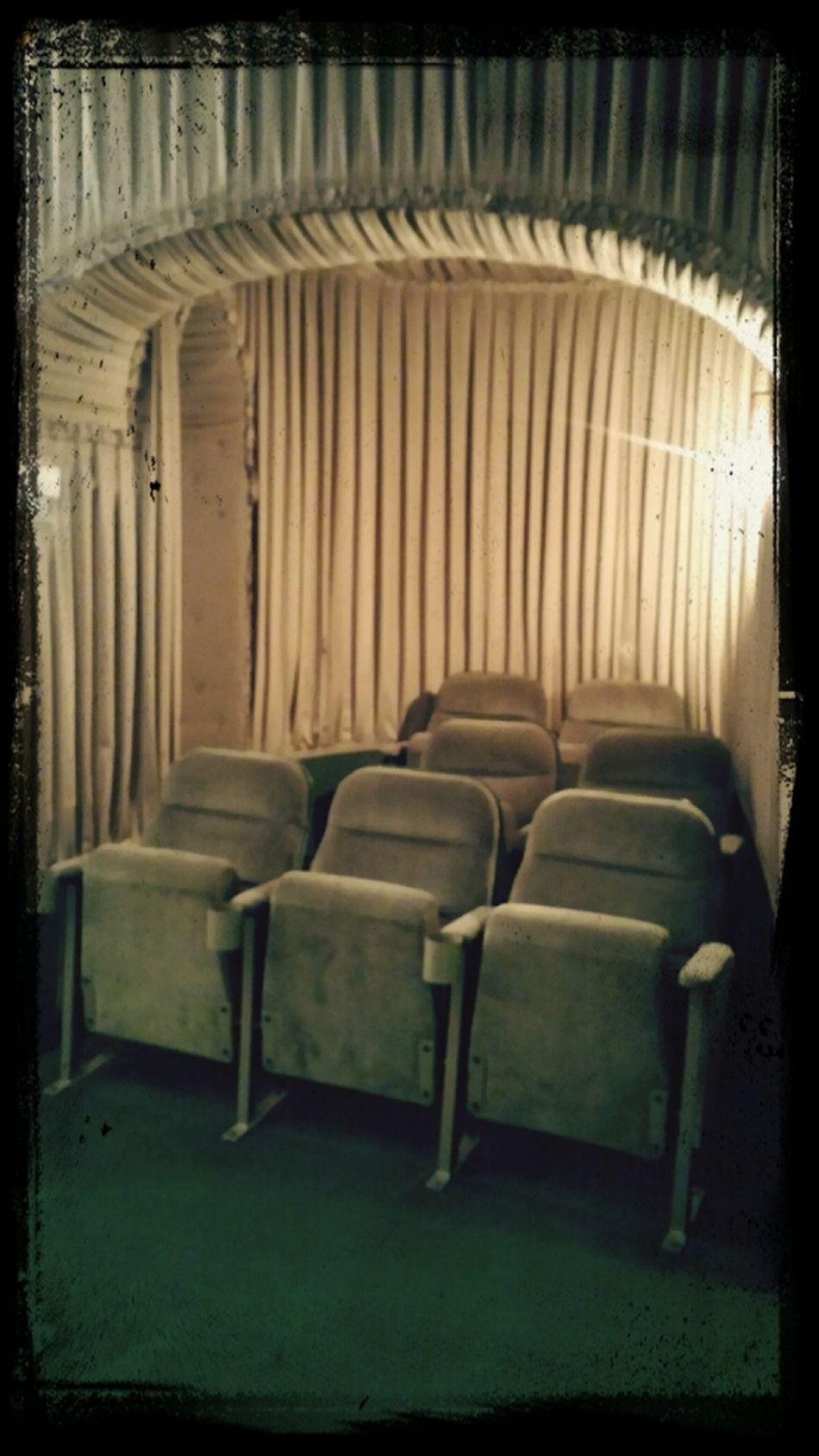 Das schönste Kino der Welt, das SCALA in Hof!