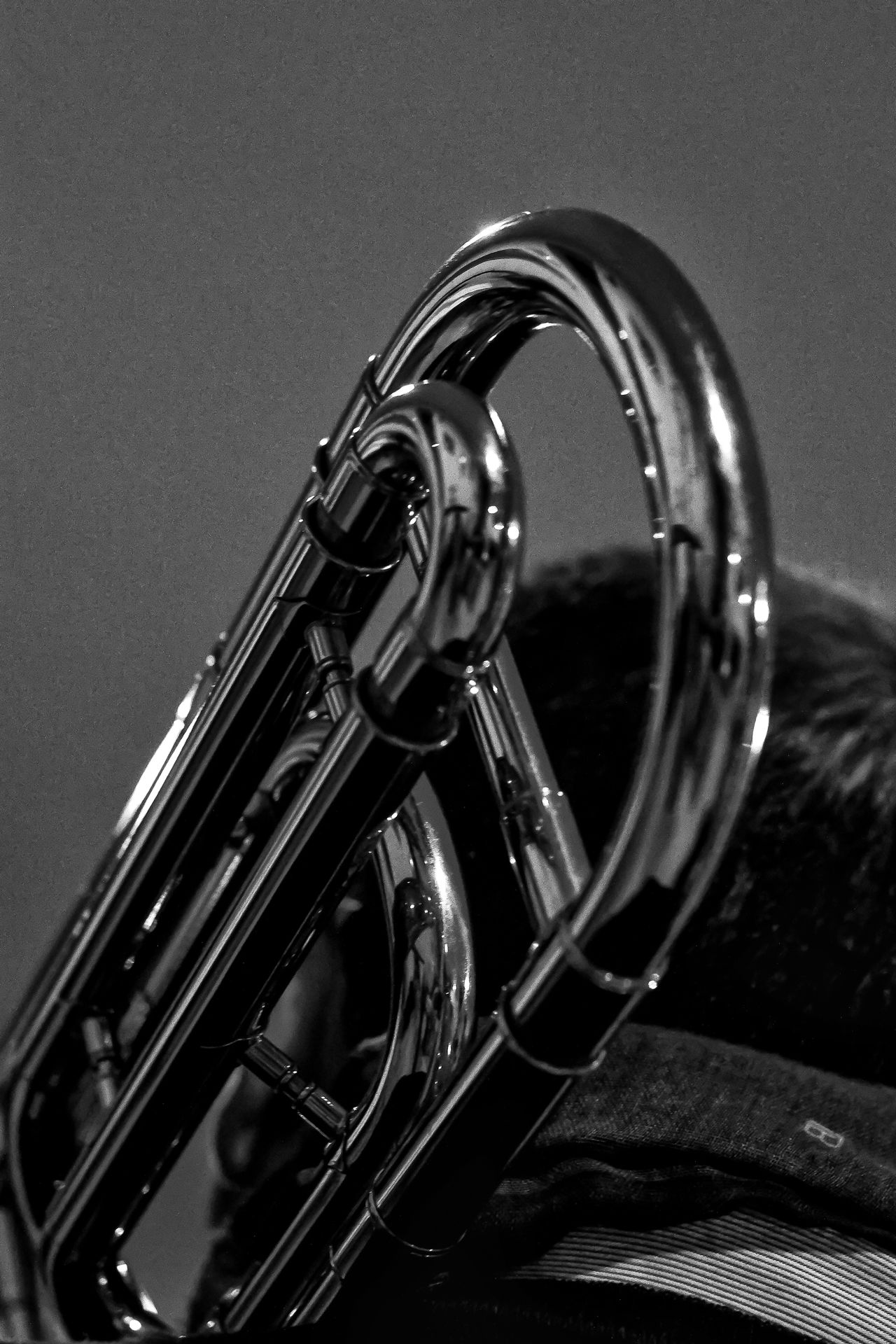 Jazz Jazzband Jazz Concert Blackandwhitephotography EyeEm Best Shots - Black + White Black And White Photography Music Trombone Musical Instruments