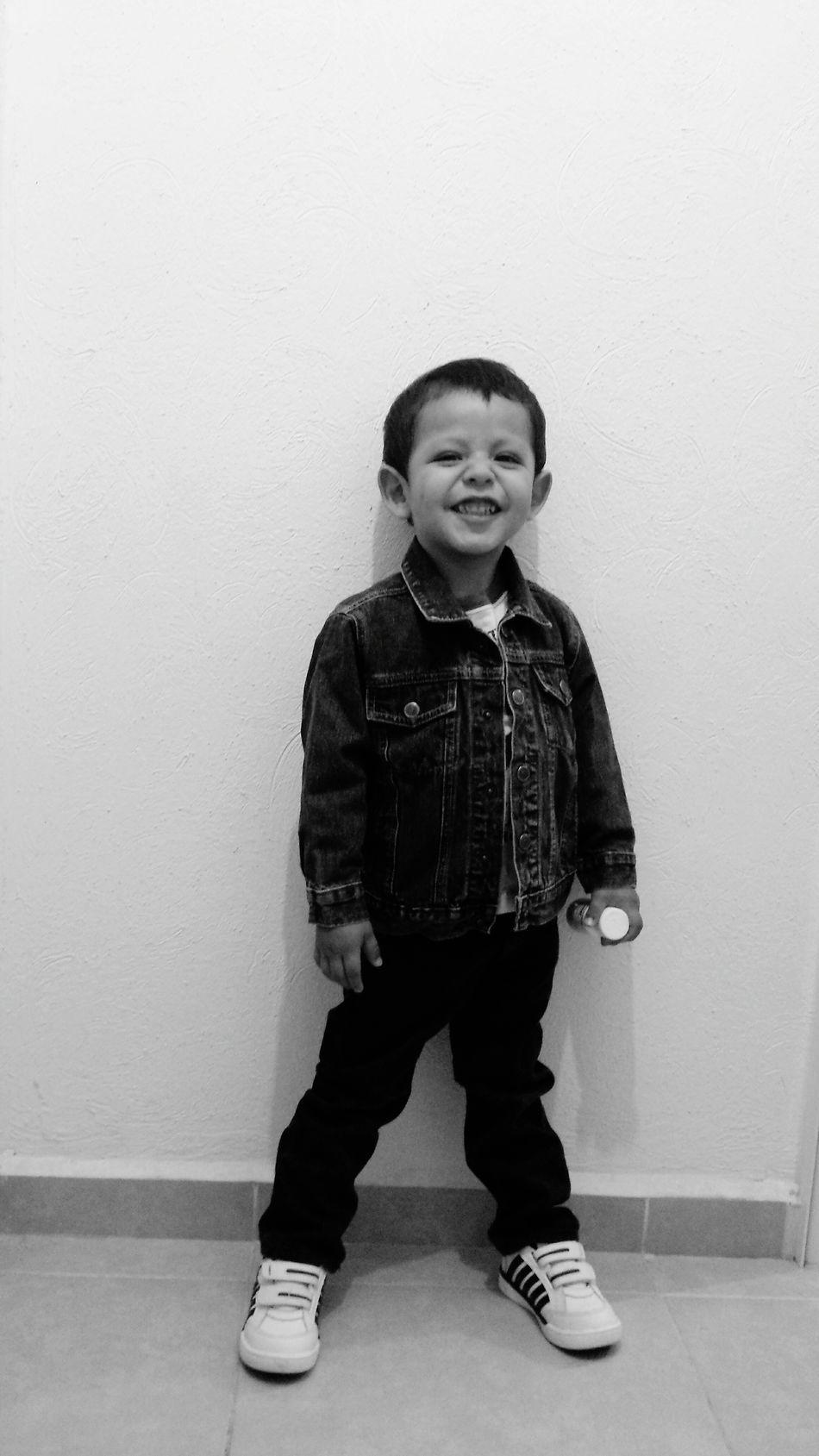 Mi hijo... tremendo. Enjoying Life First Eyeem Photo