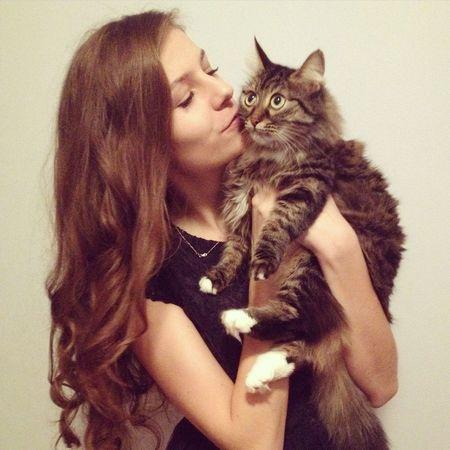 Cat NewYear