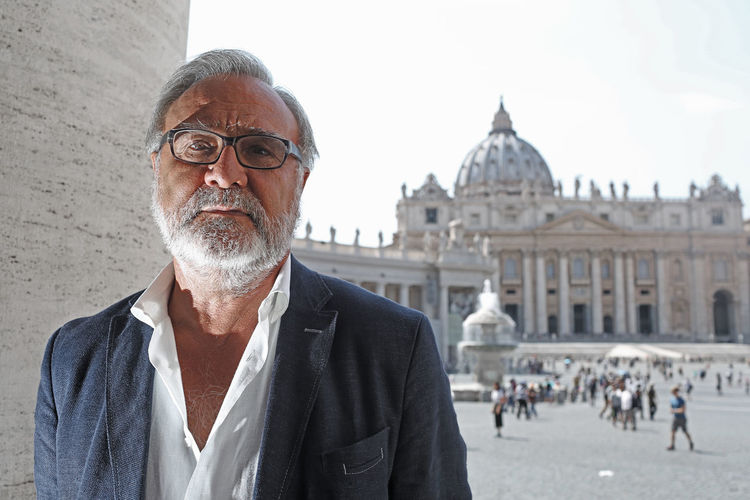 Gianfranco Pasquino History Intelectual Personality  Politics Sociologist Study Writer