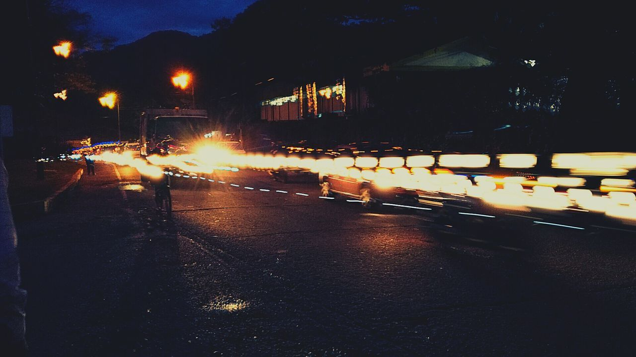 Angulo Campo Planimetria First Eyeem Photo Timelapse Nigthpicture Nigth Ligths Travel Traffic Lights Traffic