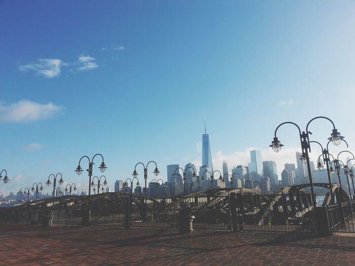 New York City First Eyeem Photo