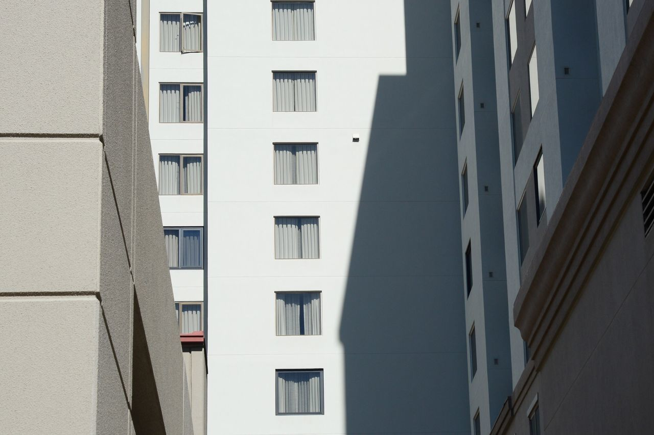 Light Light And Shadow Architecture Urban Geometry EyeEmGalley Taking Photos Fine Art Photography The Architect - 2016 EyeEm Awards San Antonio