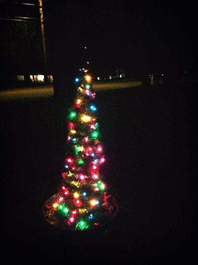 Christmas Christmas Lights