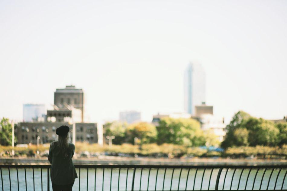 Beautiful stock photos of single, Alone, Amdiring, Back View, Balustrade