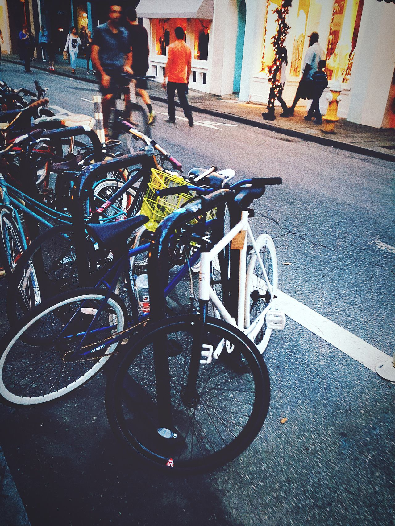 Walking Around Andrography Urbanphotography Photodroid  Bike The Street Photographer - 2016 EyeEm Awards