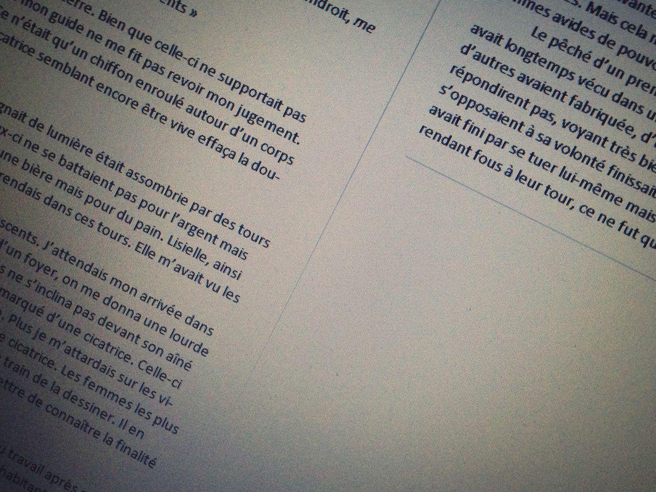 - Qu'est-ce que tu écris ? - L'histoire d'une personne qui aurait pu être moi ... Qui sait ? Words Story Homework French Homework Windows 10