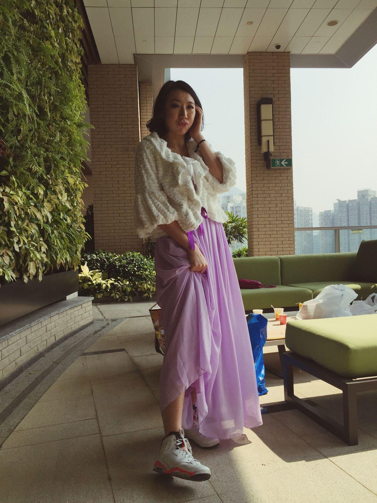 Jordan bridesmaid. Air Jordan Jordan Love Life Girl Jordan Girl Wedding Bridesmaid HongKong That's Me