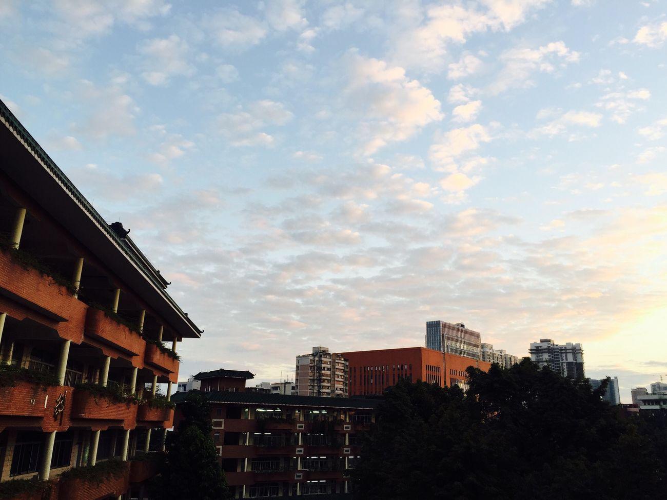Sky ☁️