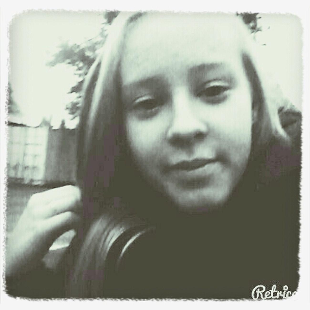 Beautyful me:))