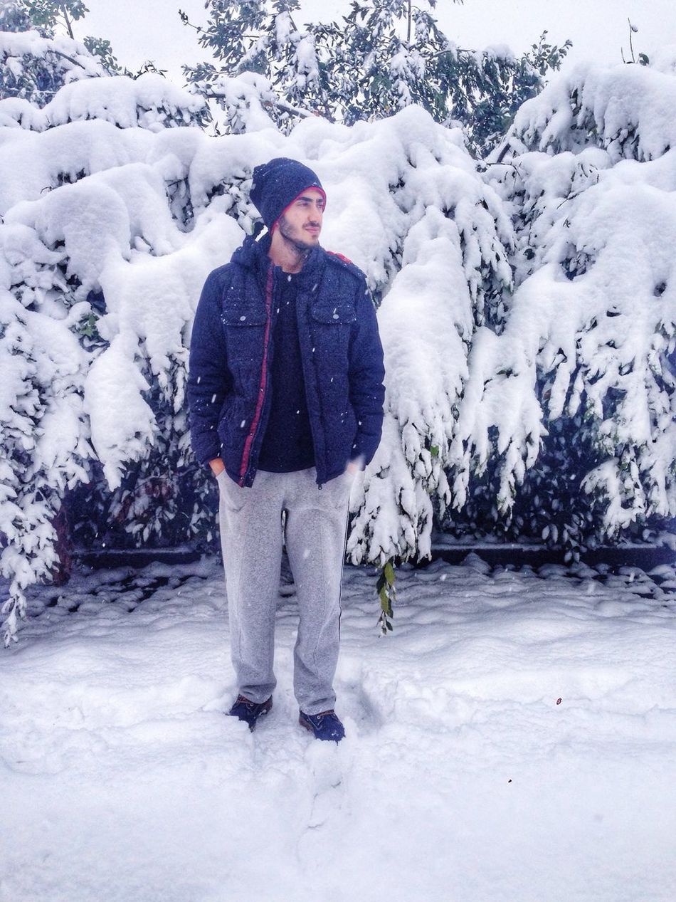 Snow ❄ Good Morning Eyemphotography