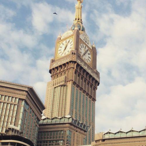 صباح مكي 😄 مكة المكرمة تصويري  Masjid Al-Haram المسجد الحرام
