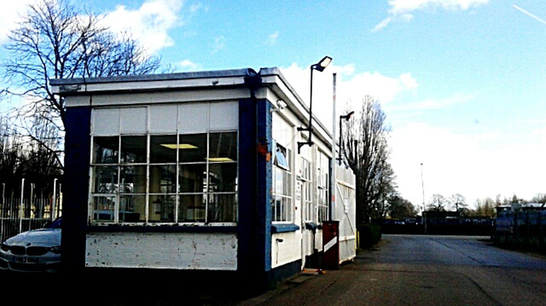 Bata Shoefactory Tilbury Essex