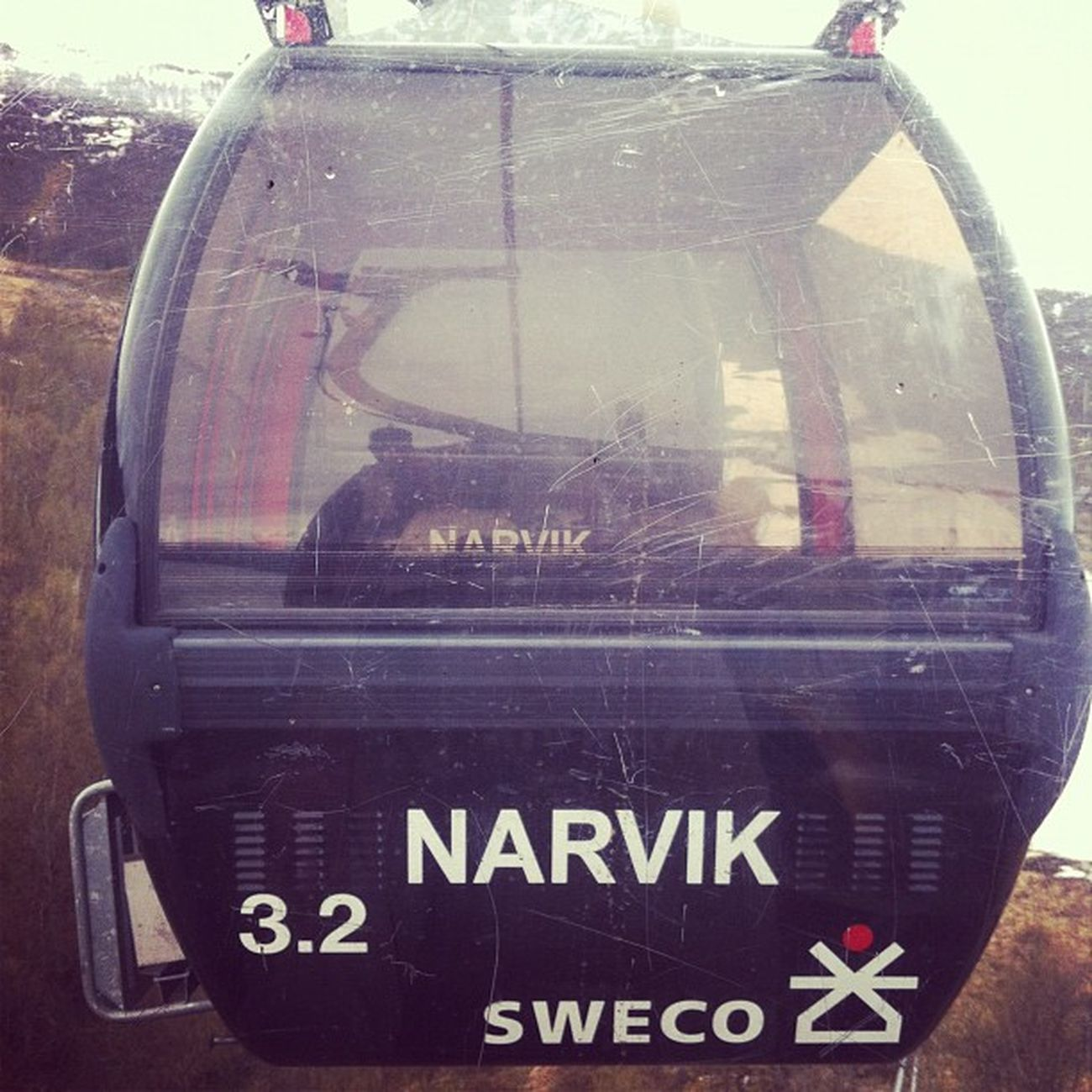 #narvik #cwa #olten Olten Narvik Cwa
