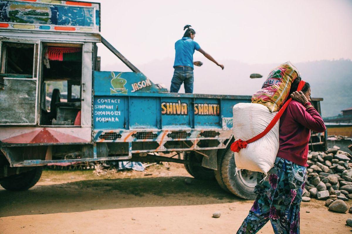 Everyday Joy Nepal Pokhara