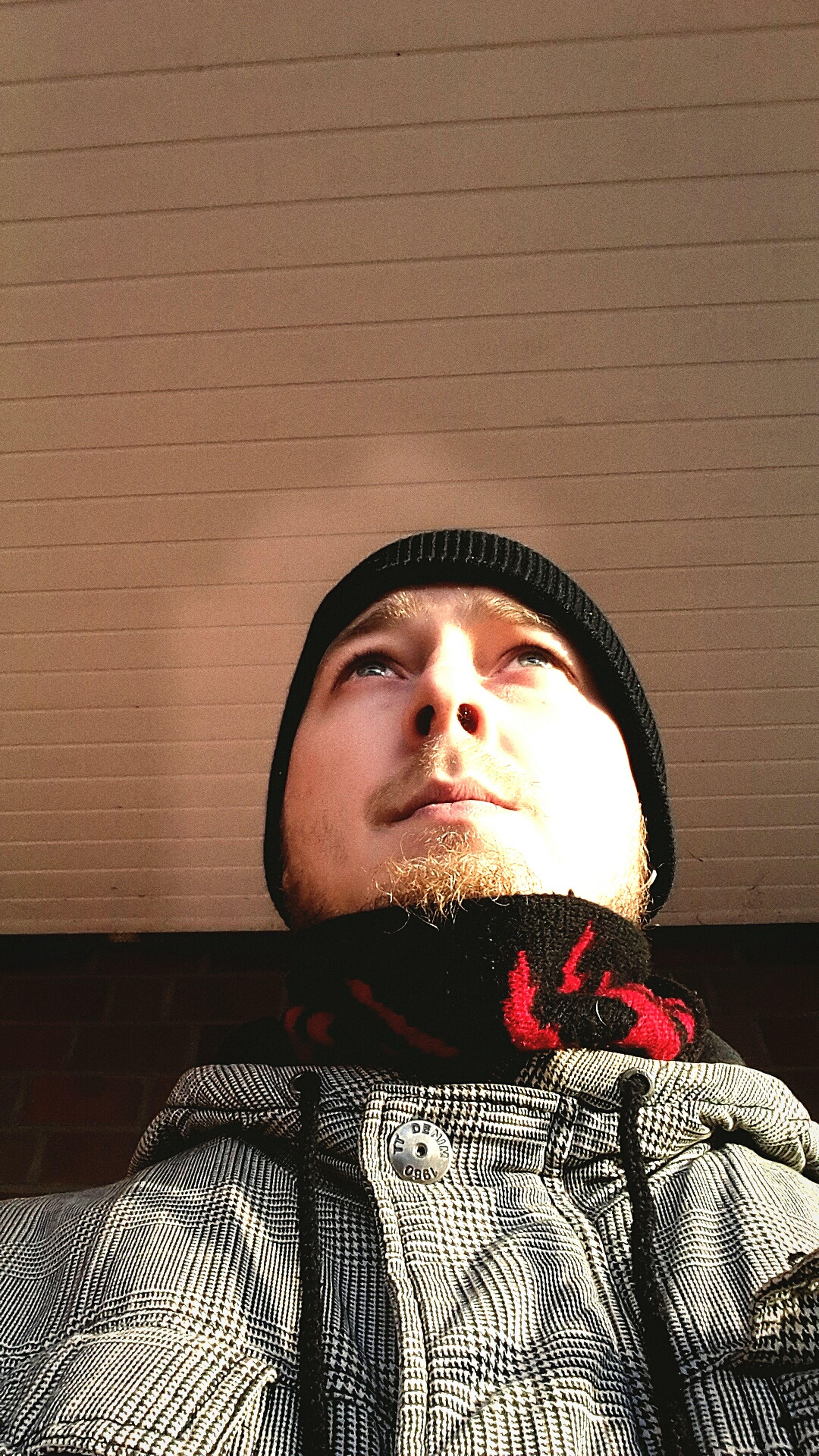 Sun is shining @ Wintertime