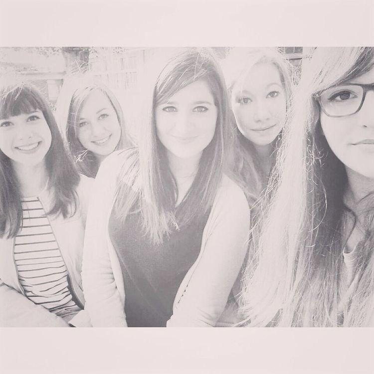 Friends ❤ Love