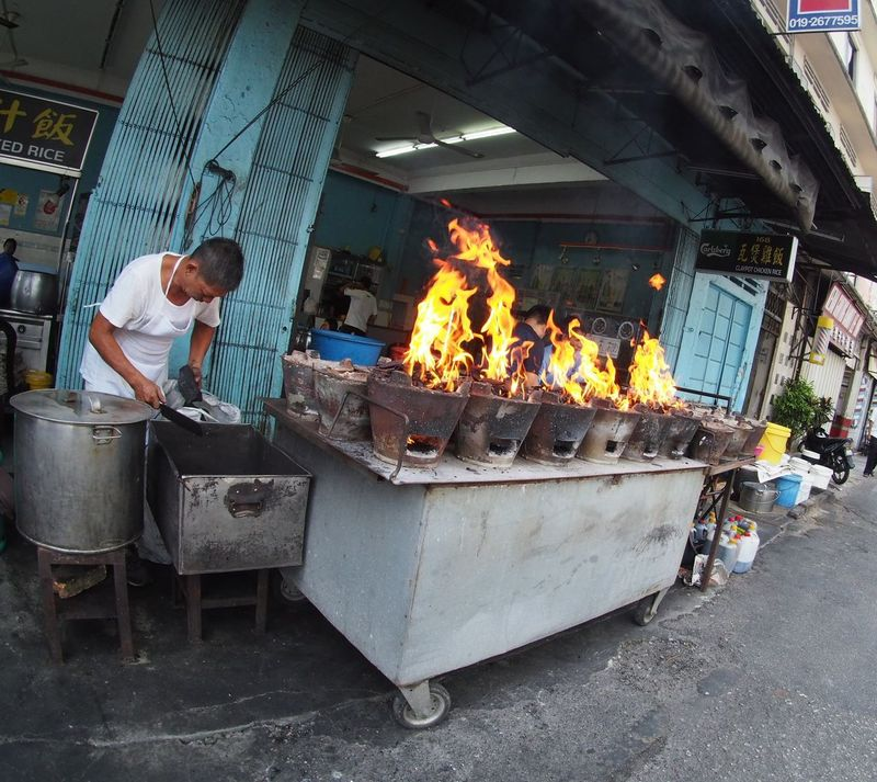 Taking Photos Street Photography Streetphoto Hawker Food
