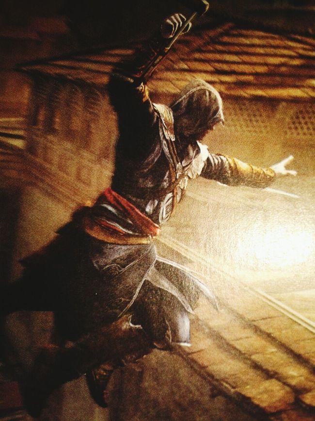 so ezio Assassins Creed Games Constantinoupolis
