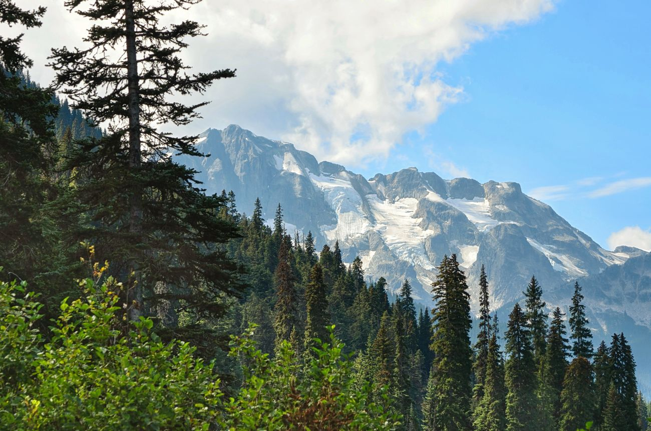 Beautiful stock photos of mountains, Cloud, Day, Forest, Geology