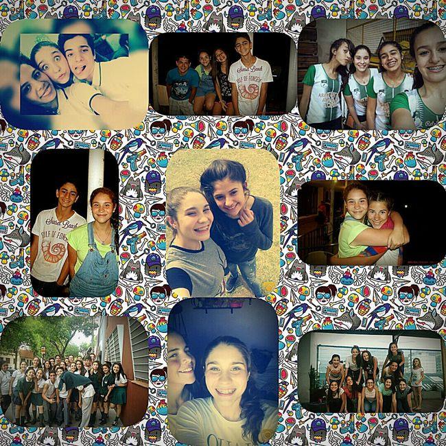 Amigos Friends