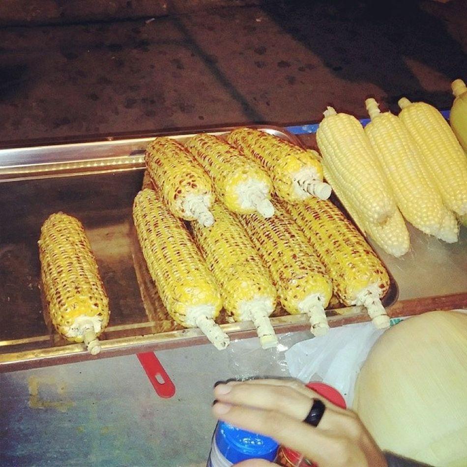 Thailand Corn Pataya