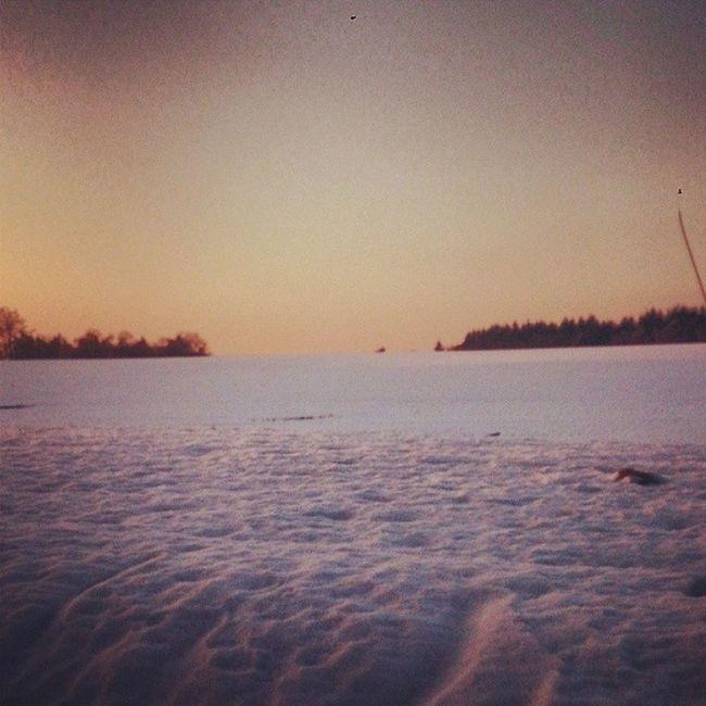 Winter is here ! Stravambassador