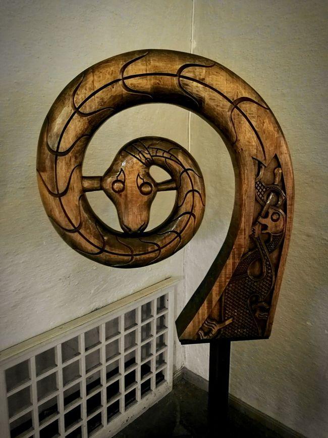 Viking Ship Viking Museum 43 Golden Moments