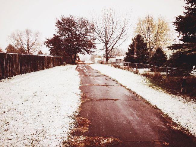 Snow 😒😫😖😡👿 Snow Minnesnowta