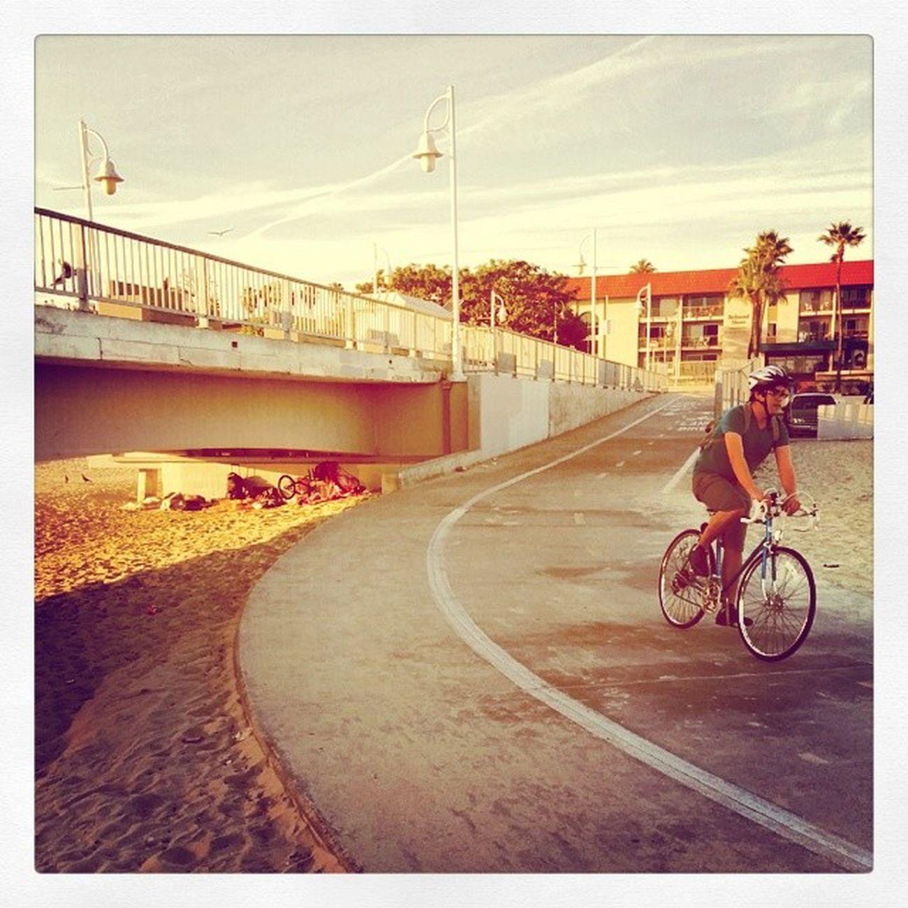 Humansofcalifornia Humansoftehran Humansoflongbeach Biking