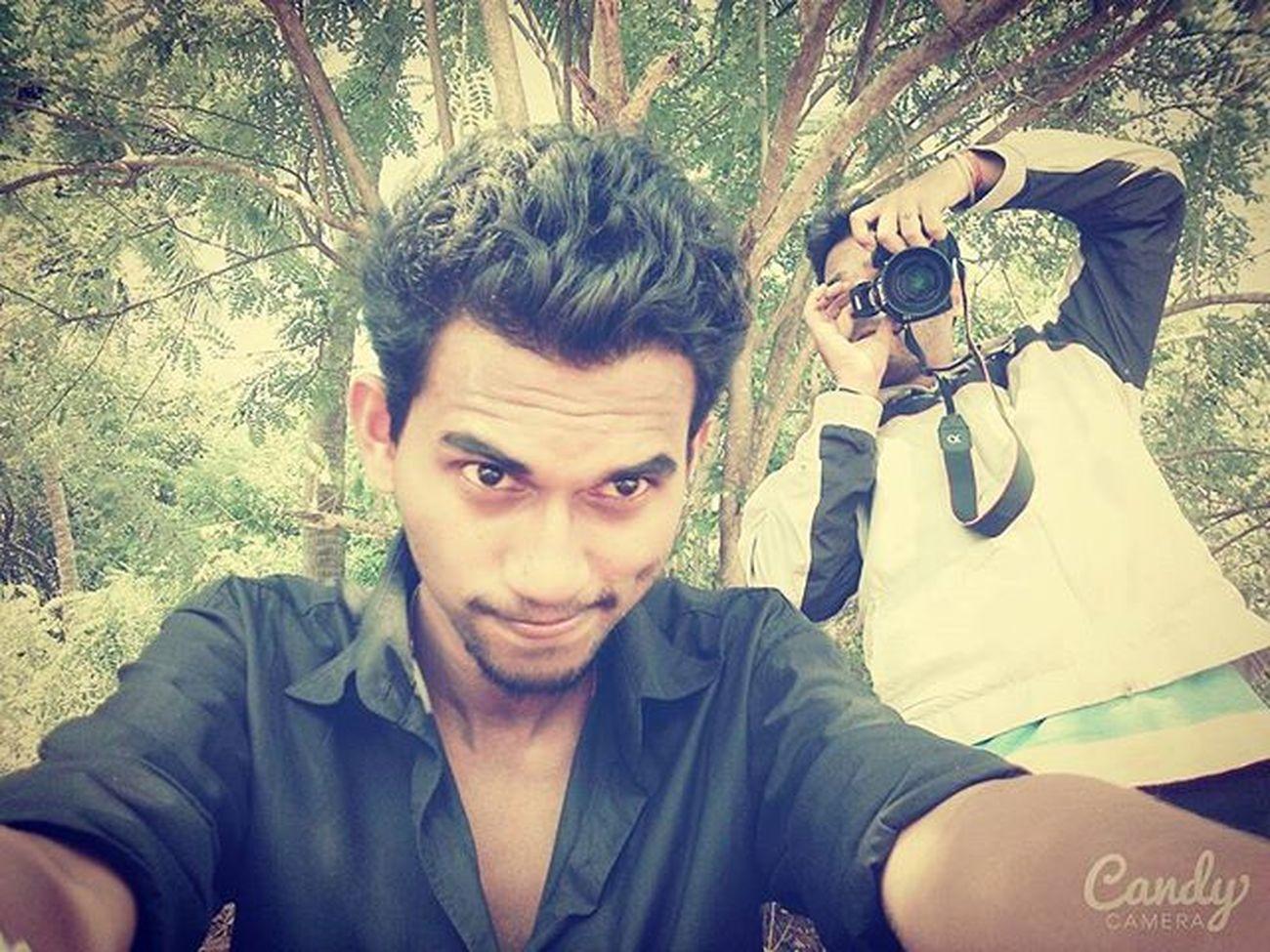 Selfiee Capture Northgoa Sirdao Awsmtym Njoyd ... :)