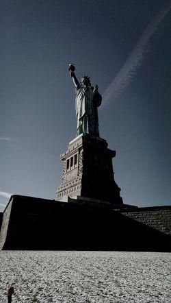 Statue of Liberty, New York Statue Of Liberty New York Traveling Tourist