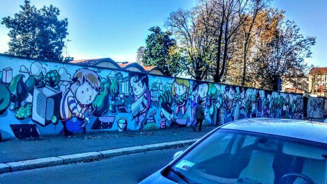 Traveling Urbanexploration Colors Light And Shadow Art Urban City Life Graffiti Exploring Streetart Urbanphotography Italy Milano