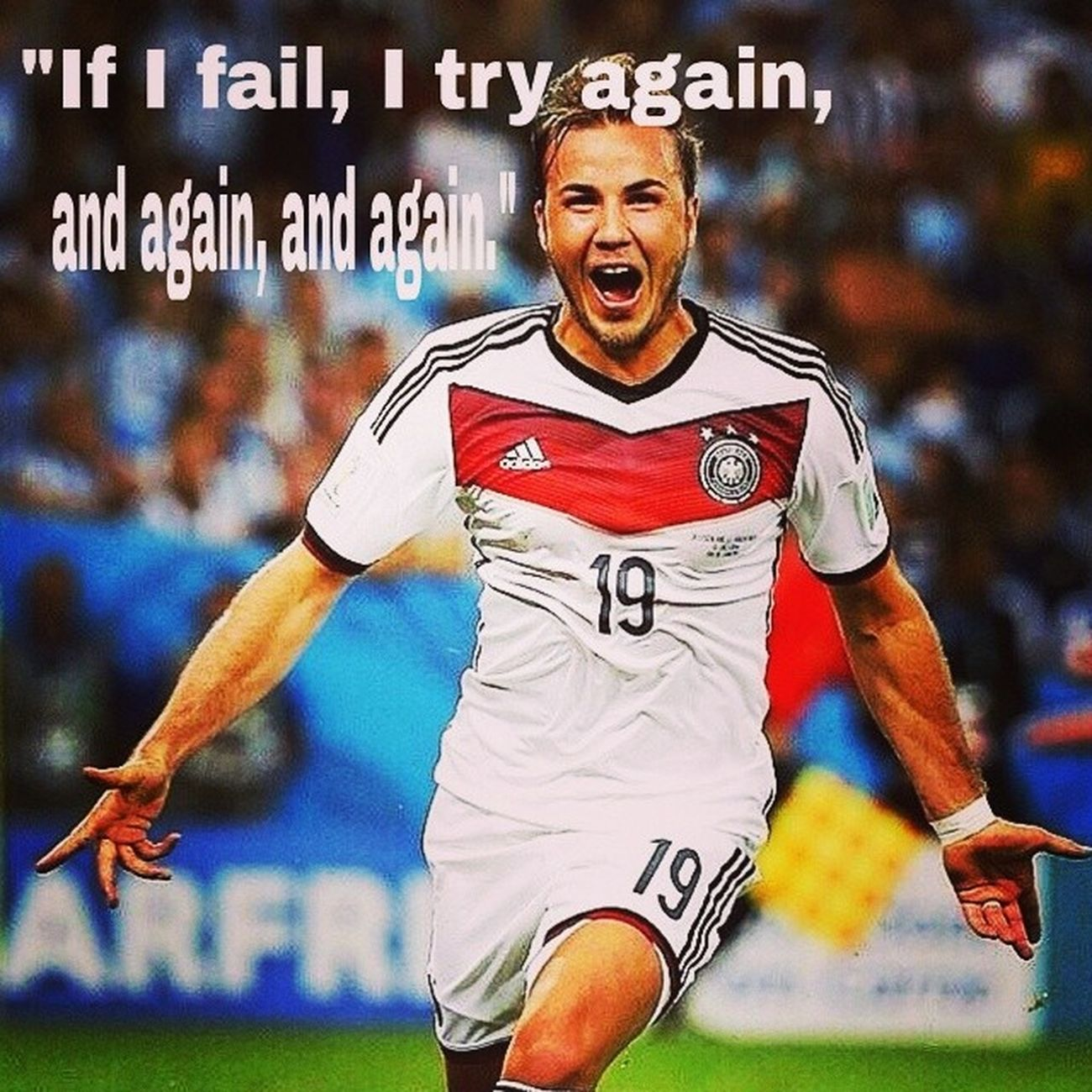Worldcup2014 Germany Mariogotze Partofgoetze