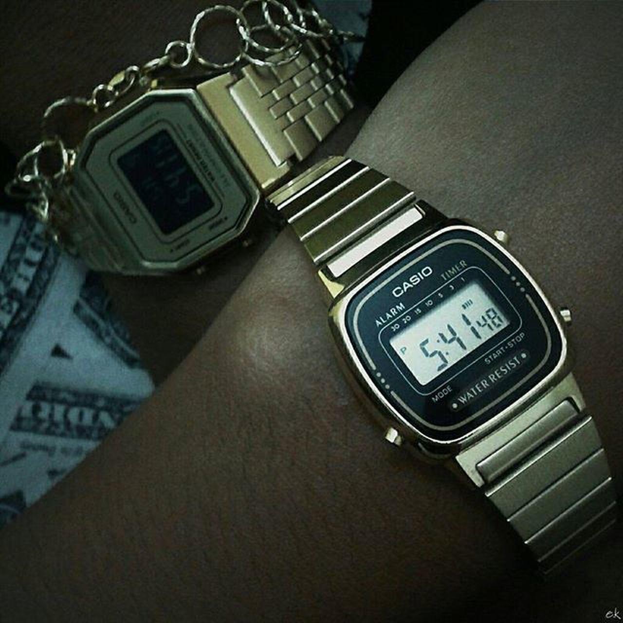 Gold Watch Casio Gold 011 Dotedefotografia Instapicten StyleBR Dollar Streetstyle Thevisualsbrasil DOPE Edition Ootd SP BR Urban City Vscourban Vscobrasil VSCO Vscocasio Vscoootd Vscofashion Vscogold Vscoamadores_ vscofotografia_