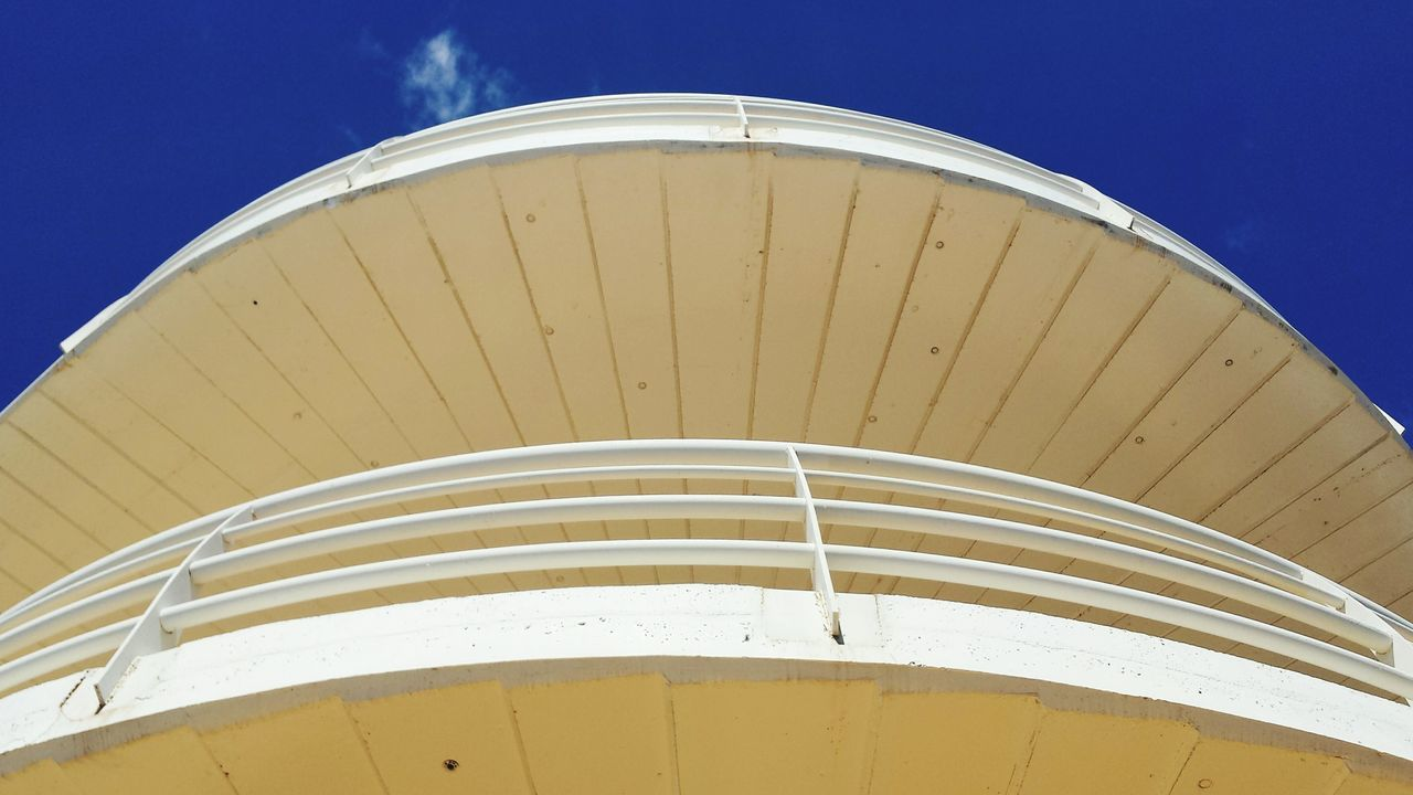 Building Exterior Architecture Clear Sky Built Structure Low Angle View Sky Outdoors Minimalism Simplicity