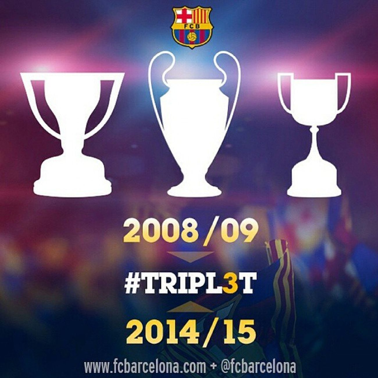 TRIPL3T