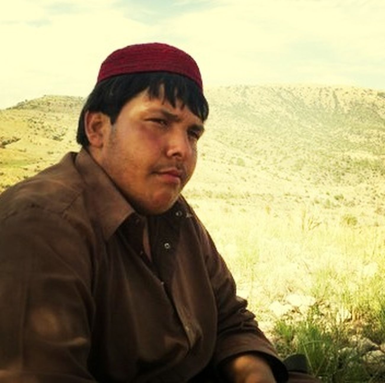 Aitzaz Hasan, 15 year olds Pakistani school boy, sacrificed his life by stoping suicide bomber saving the lives of hundreds of his schoolmates. May you rest in peace. Onemillionaitzazs HERO Legend RIP :(