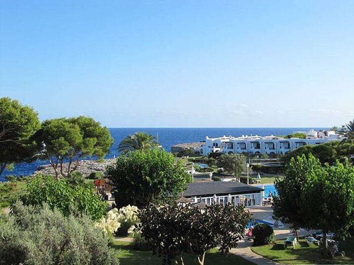 Mallorca 2015  Parquemar