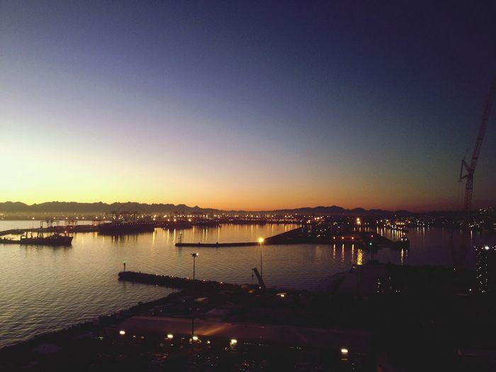 Sunrise Morning Mission