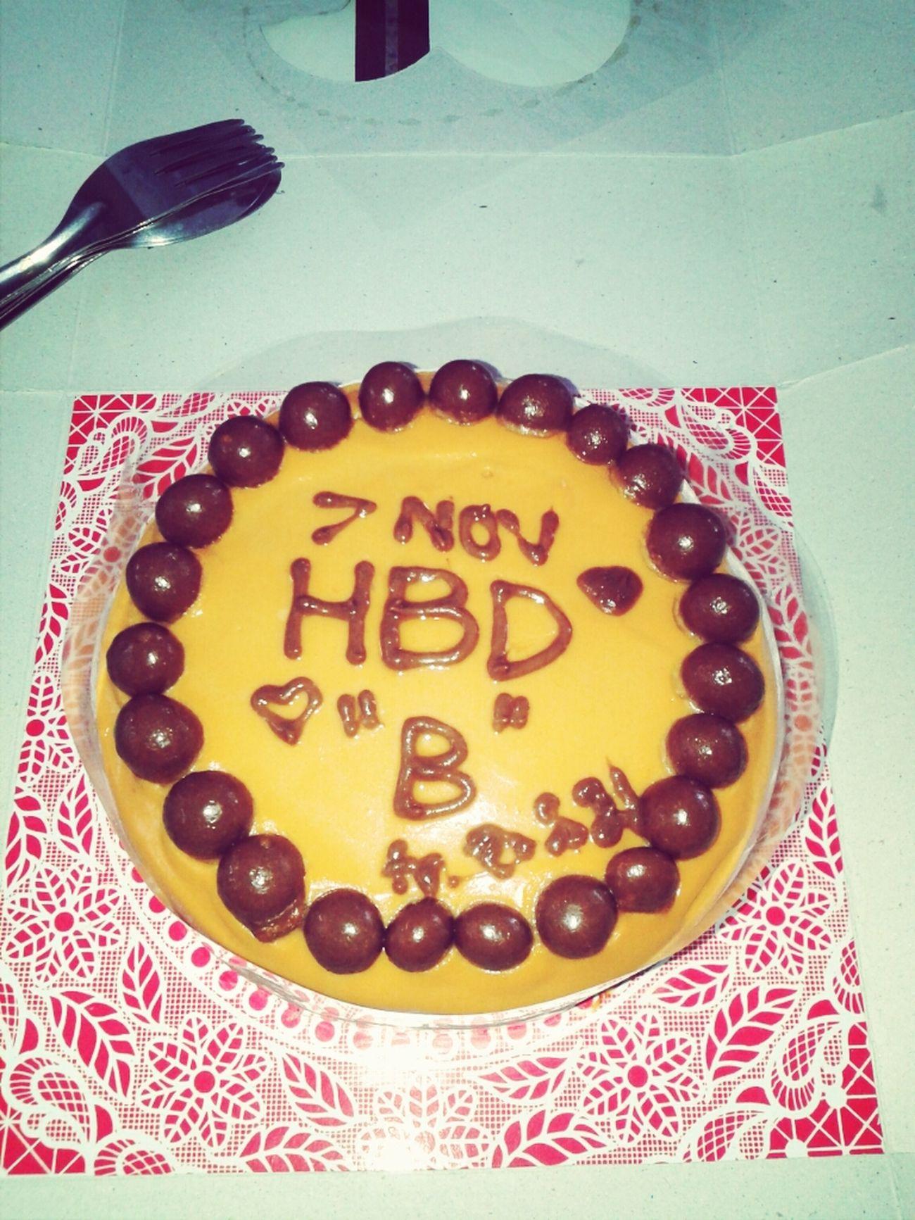 happy birthday to me 07/11/1991