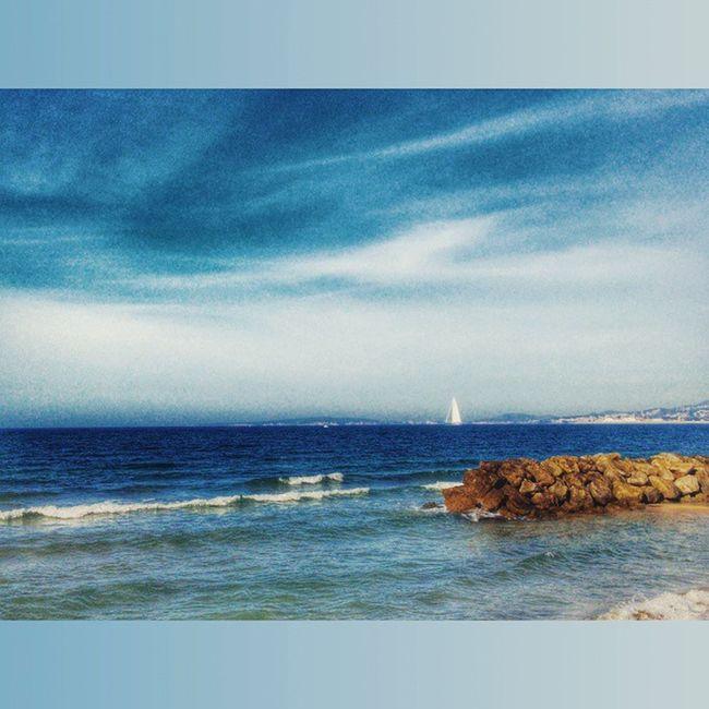 Buenos dias 😁😁😁 Molinar  Buenosdias Playa Espectacular