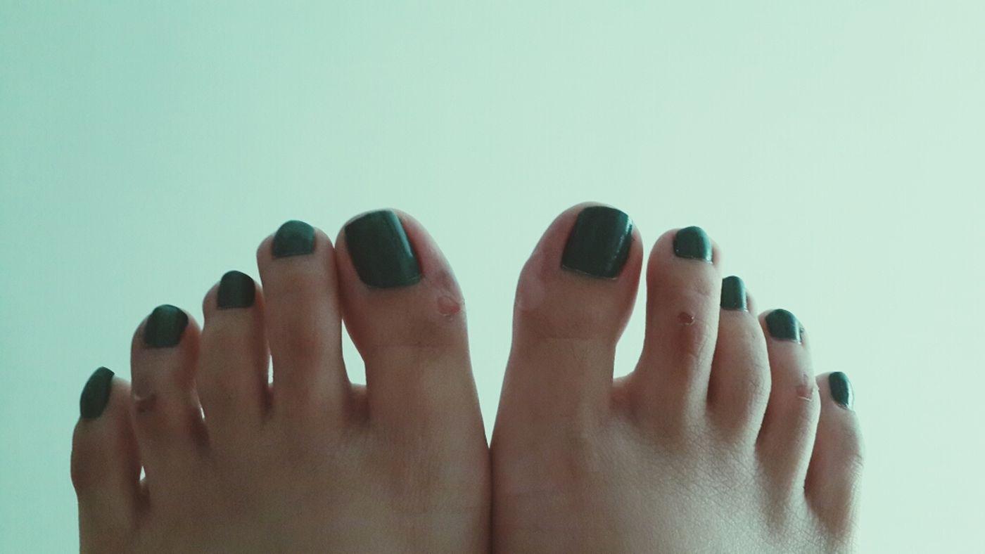 女人真难当??? My Foot Popular Photos BORED! Nothing To Do
