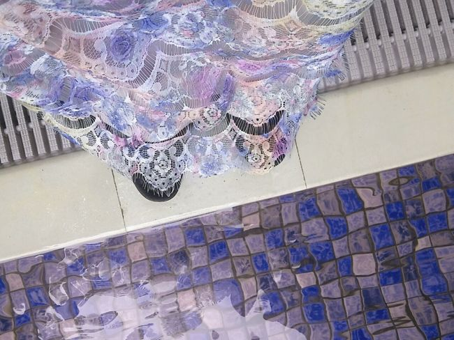 Picturing Individuality Lace Getting Creative Android Photography Look Down Brocade Getting Inspired