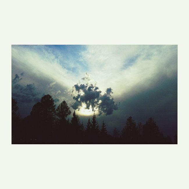 Give Peace a Chance Instagram Sky Almetyevsk Fill7891